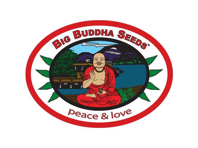 Big Buddha Seeds logo home