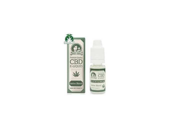 sensi seeds cbd 50mg e liquid 10 ml (1)