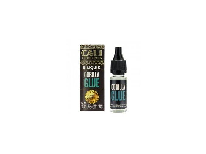 terpenes e liquid gorilla glue