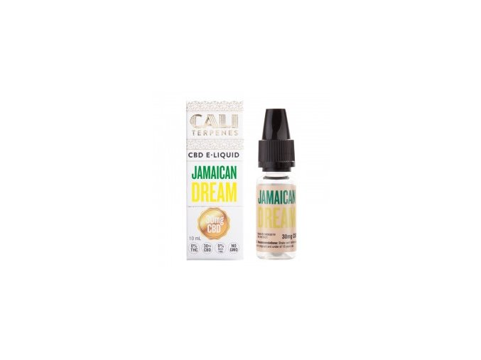 cbd e liquid jamaican dream