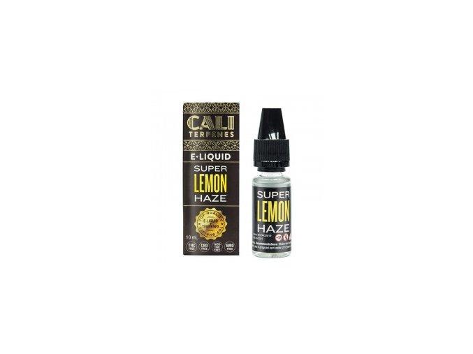 terpenes e liquid super lemon haze