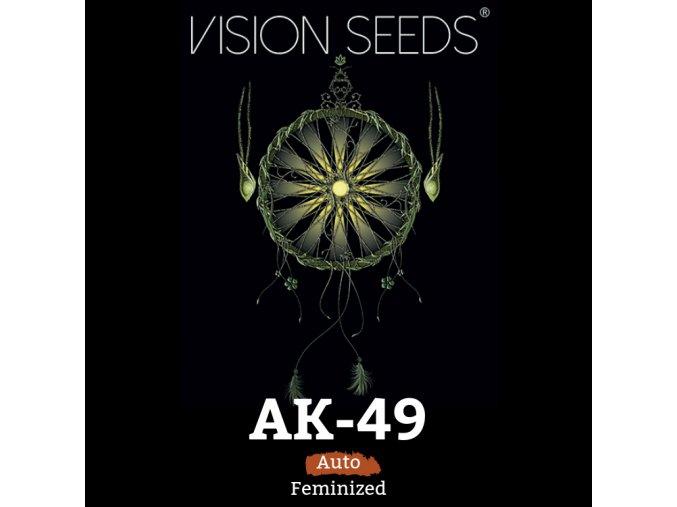 AK - 49 AUTO
