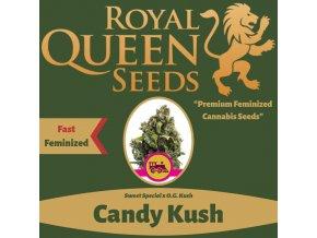 Candy Kush Express