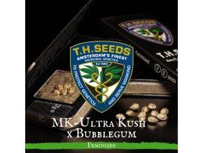 MK-Ultra Kush x Bubblegum