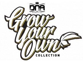 Grow Your Own Logo White 1
