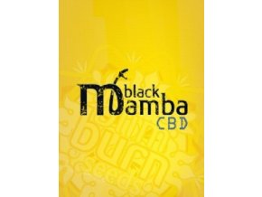 blimburn seeds blackmamba CBD