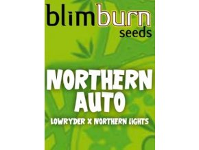 blimburn seeds AUTO northern