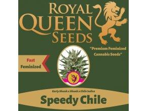 Speedy Chile Fast
