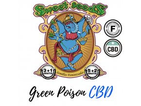 green-poison-cbd-sweet-seeds-feminized-semena-konopi-marihuany