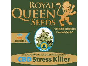CBD Stress Killer AUTO