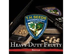 Heavy Duty Fruity - Regular