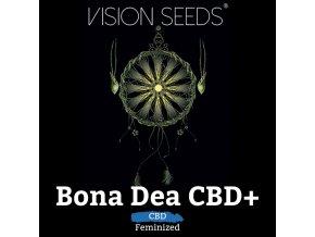 Bona Dea CBD+