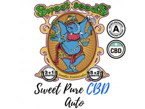 Sweet Pure Auto CBD®