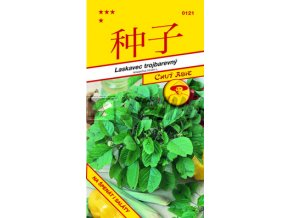 Laskavec GREEN LEAF VEGETABLE