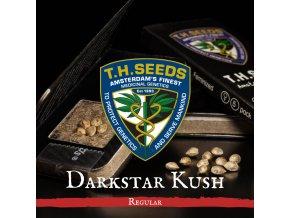 Darkstar Kush - Regular