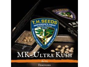 Auto MK-Ultra Kush