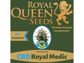 CBD Royal Medic