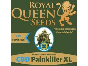 CBD PainKiller XL