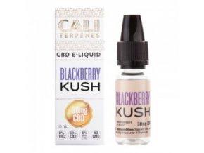 cbd e liquid blackberry kush