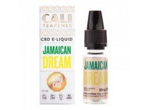 cbd e liquid jamaican dream