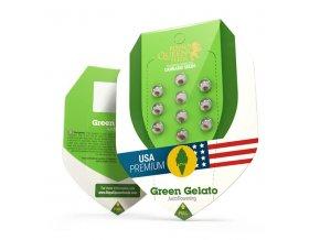 green gelato automatic (1)
