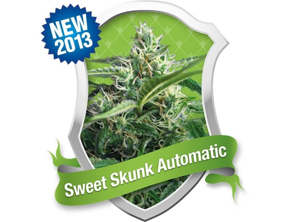 09311 sweet skunk automatic royal queen seeds