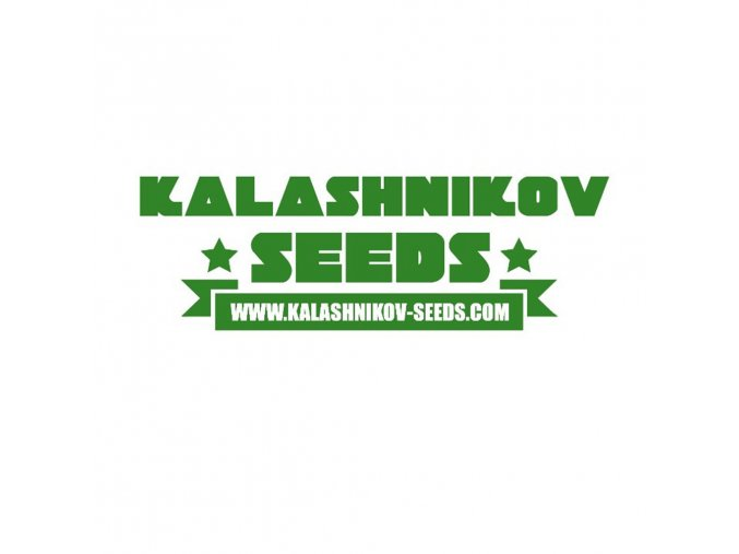 Feminised Seeds Mix  | Kalashnikova Seeds