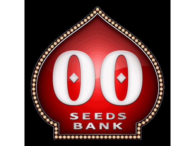 00 Female Collection #2 | 00 Seeds