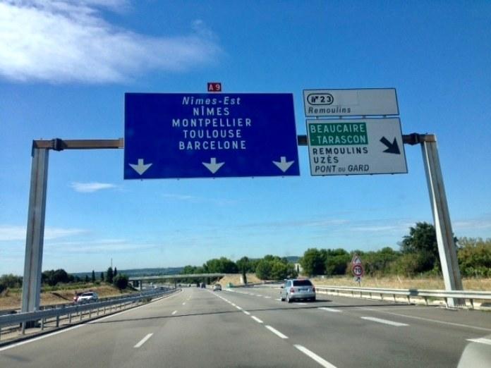 Na cestě do Španěl aneb koukání z okýnka a další nedigi hry na cesty