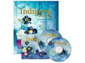 12 Indigové pohádky na CD (kopie)