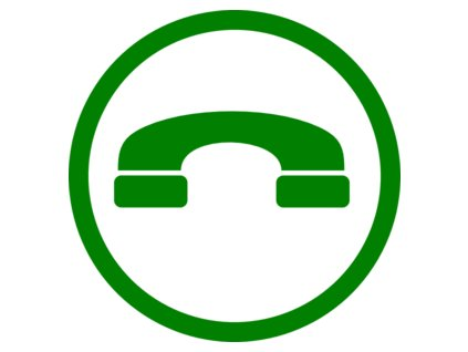 green phone md