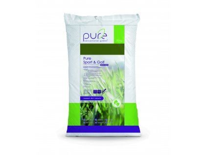 Pure Sport&Golf 25 kg sezonni hnojivo