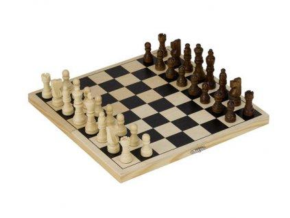 Logická hra Šachy