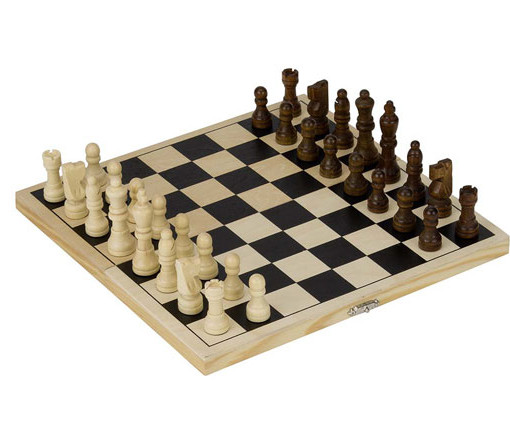 GOKI Logická hra Šachy