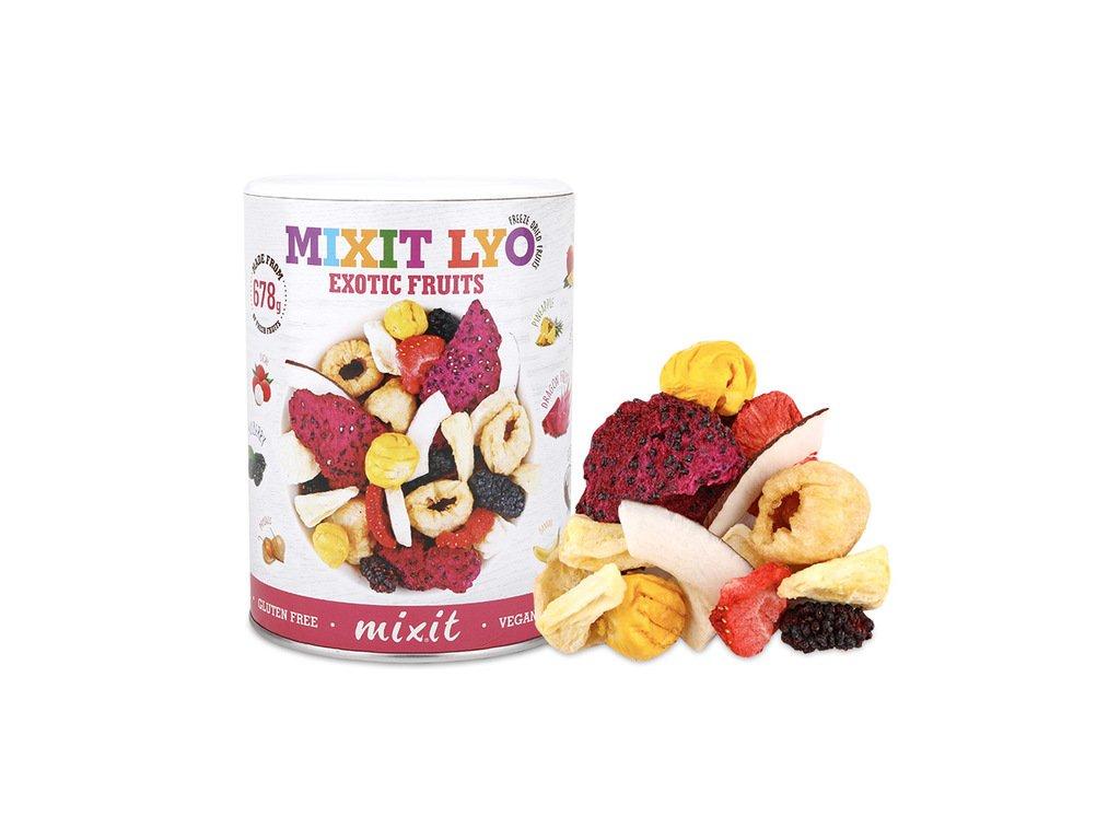 Exoticke ovoce 2020