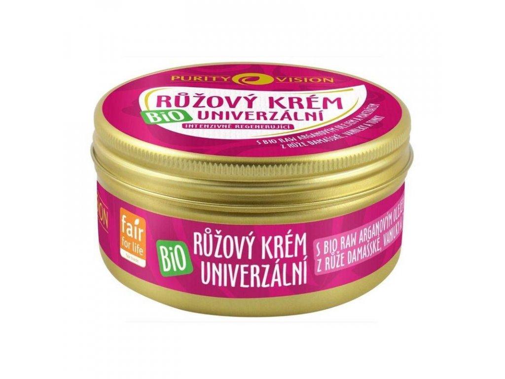 2001B067 7B82 4204 81F8 2AE30FDC3B77 purity vision ruzovy krem univerzalni 70ml