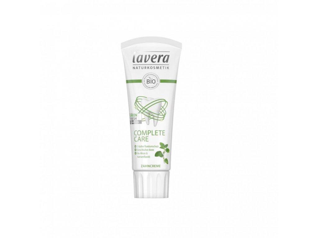 zubni pasta complete care s matou 75 ml lavera