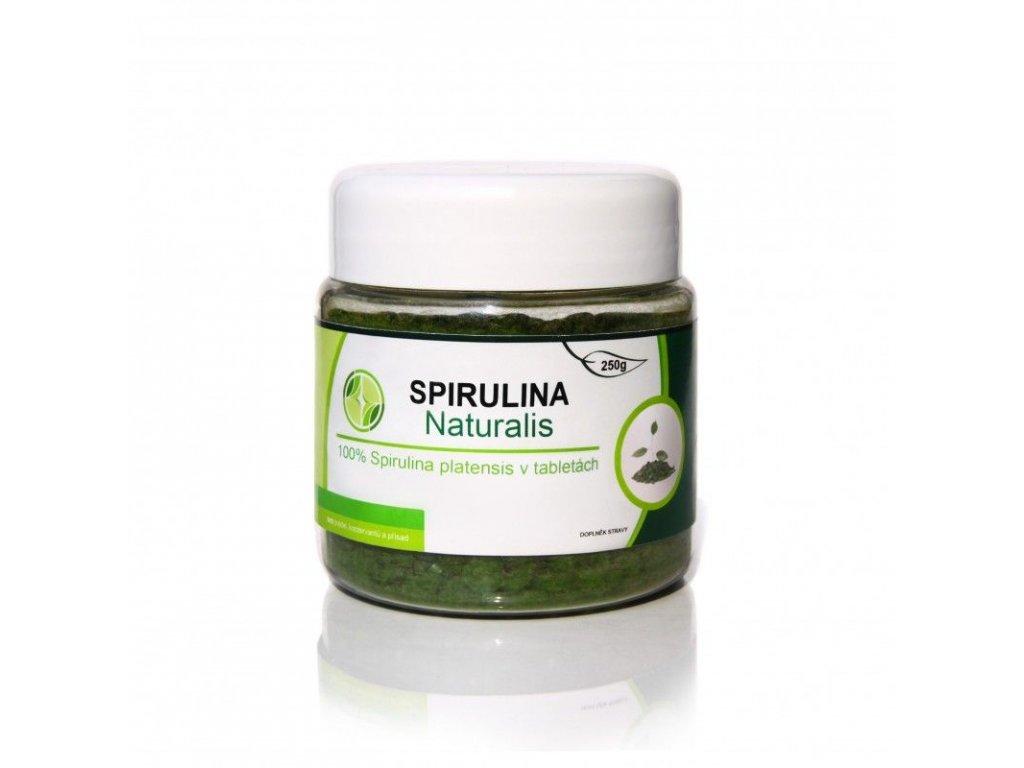 41 spirulina naturalis 250g 8594182800036
