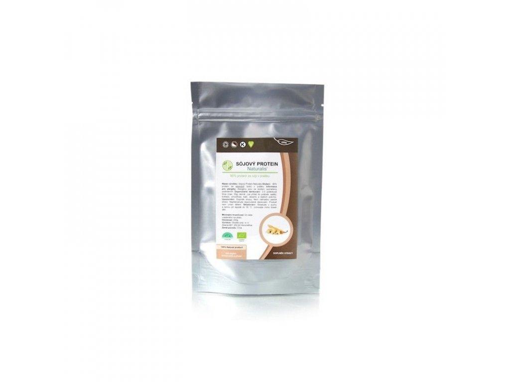 77 sojovy protein naturalis 250g 8594182800302