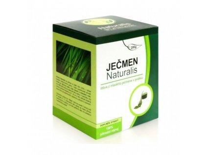 1 jecmen naturalis 200g 8594182800012