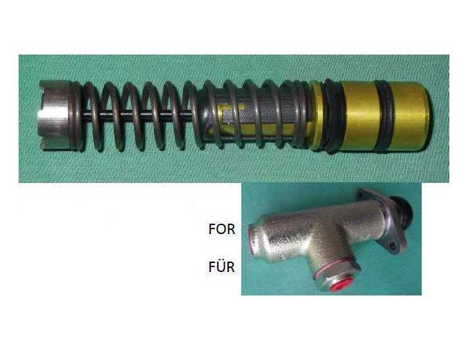 930775 pist se zaklopkou repair kit flickzeug 55g