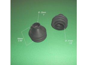 s952010 mech radici paky dust cap staubkappe 30g