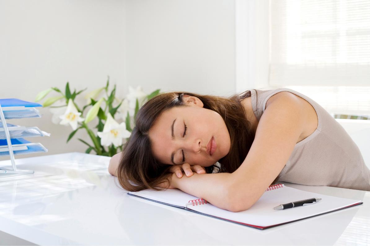 Trpíte častou únavou? Možná za to může nedostatek železa.