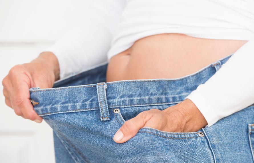 Jak podpořit boj s nadváhou a hubnout efektivně