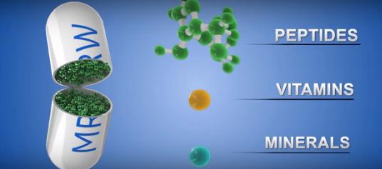 Co jsou to peptidy?