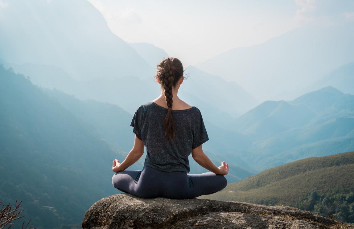 Jak na úzkosti a deprese přírodní cestou