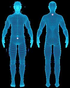 Revoluční náplast X39 na podporu tvorby kmenových buněk
