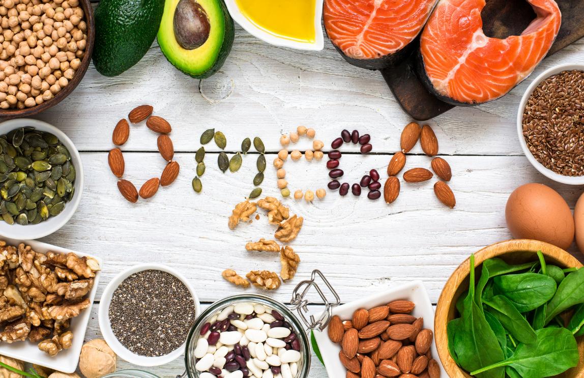 Vědecky prokázané účinky omega-3 na naše zdraví – 2. část