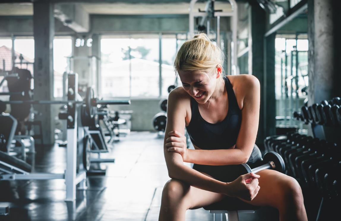 Svalová horečka: Jak ji léčit a pro příště se jí vyhnout?
