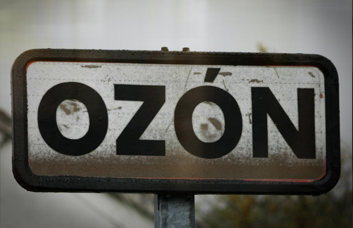 Ozon účinně vydezinfikuje interiér i jakékoliv předměty